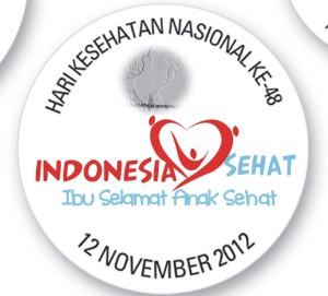 Hari Kesehatan Nasional ke 48