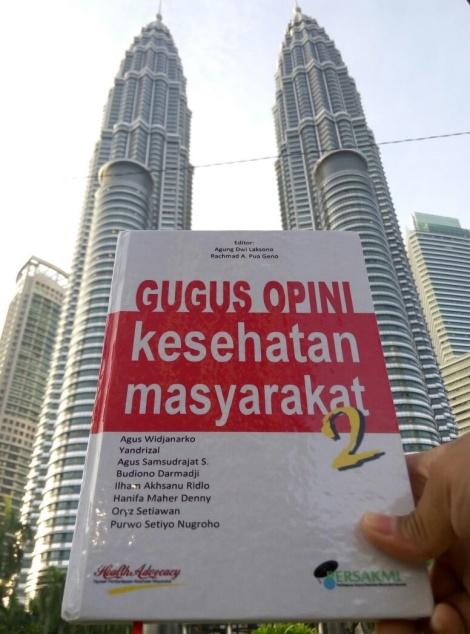 GO KM 2 di KL malaysia